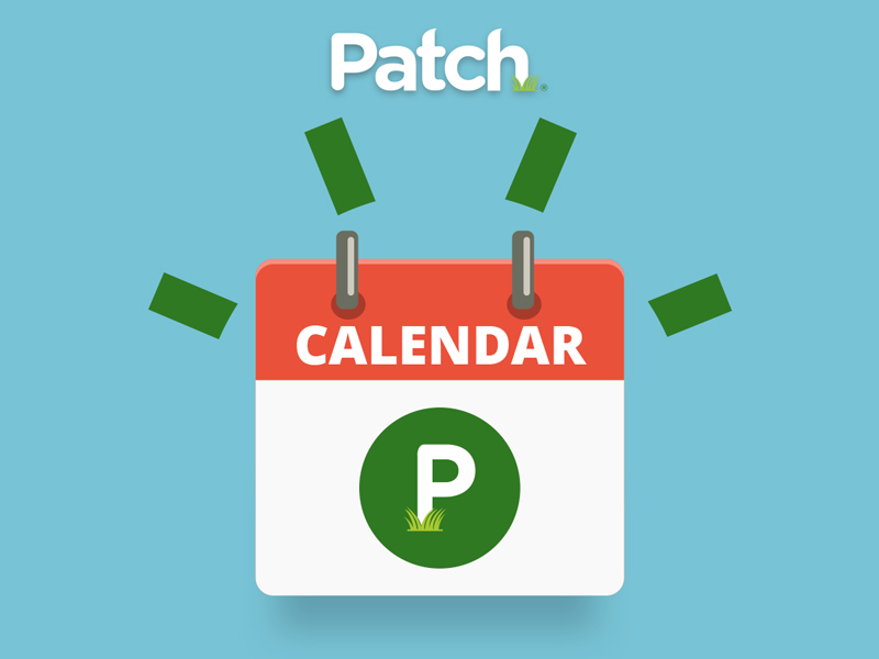 Livermore Events Calendar for August 10, 2019 - Livermore, CA Patch