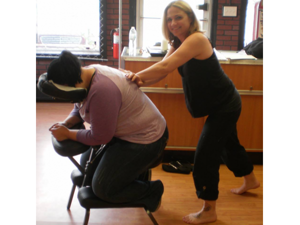kensington berlin massage therapists