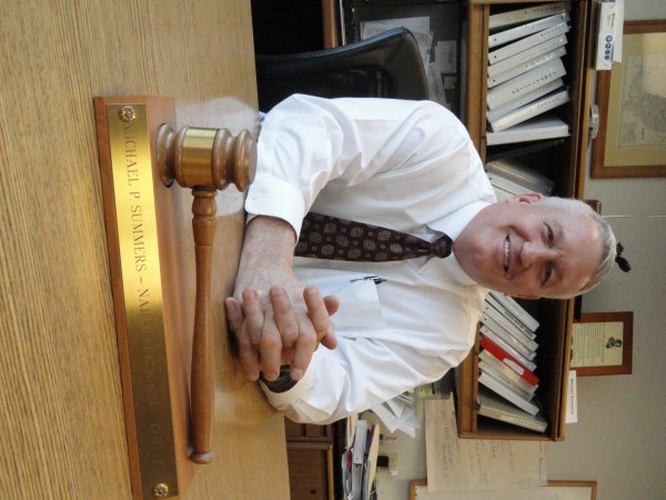 Candidate Profile Lakewood Mayor Michael Summers