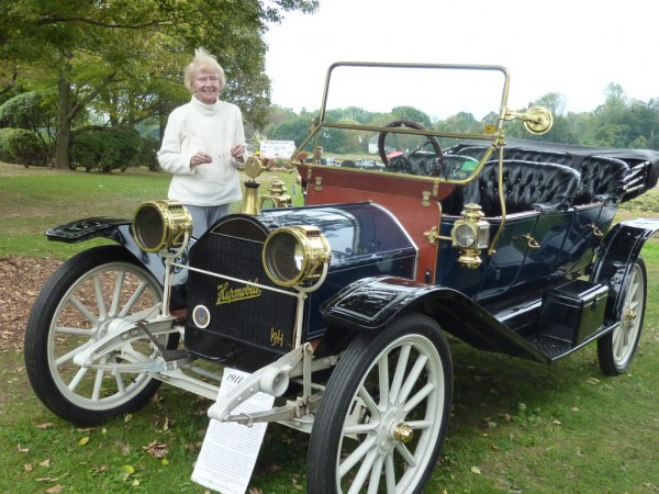 Some photos that i took at the october concours d elegance a concours