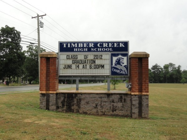 Timber Creek High School Class of 2012 - Gloucester ...