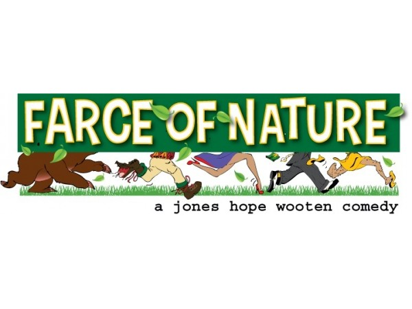 Farce of nature athens ga patch for Farcical black comedy