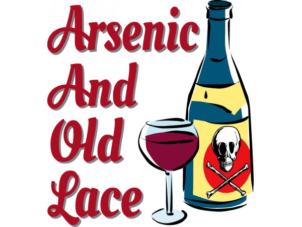 Auditions 39 arsenic and old lace 39 at studio playhouse for Farcical black comedy