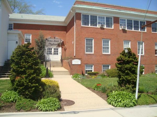 Babylon United Methodist Nursery School Pajama Drive