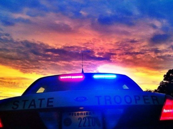 Update Fatal Crash Closes I 75 Northbound In Pasco Land