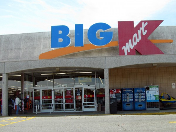Brick Kmart Survives Second Round Of Store Closings Brick Nj Patch