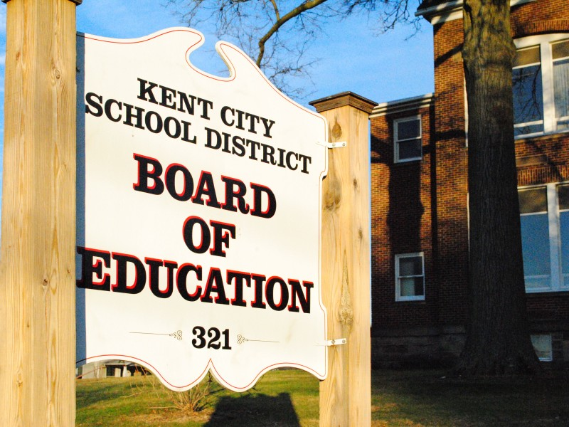 Twinsburg City Schools Superintendent