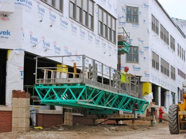 Canton Building Permits