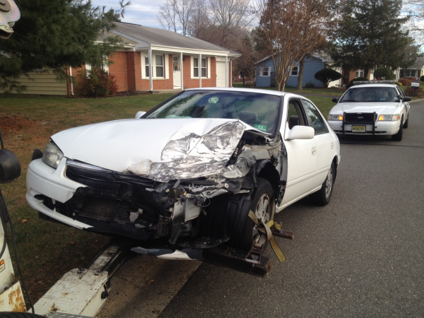 Whiting Woman Hit Jeep Fled Scene Police Say Manchester Nj Patch