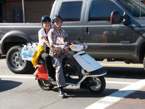 Scooter moped riders face new laws in october edgewater for Maryland motor vehicle laws