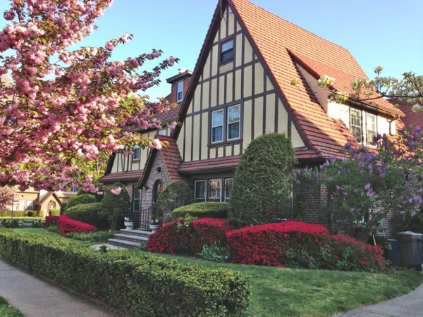 forest hills gardens real estate
