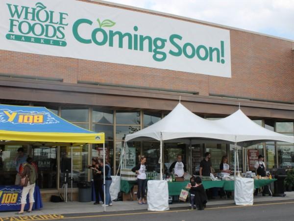 Whole Foods Market Mid Atlantic Region