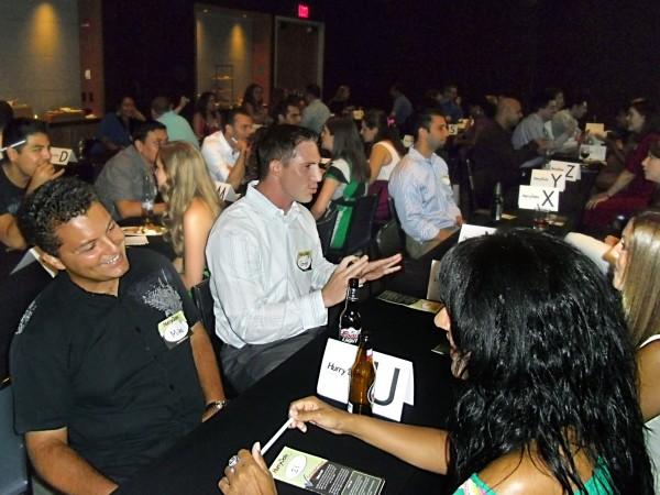 Speed dating in tampa florida
