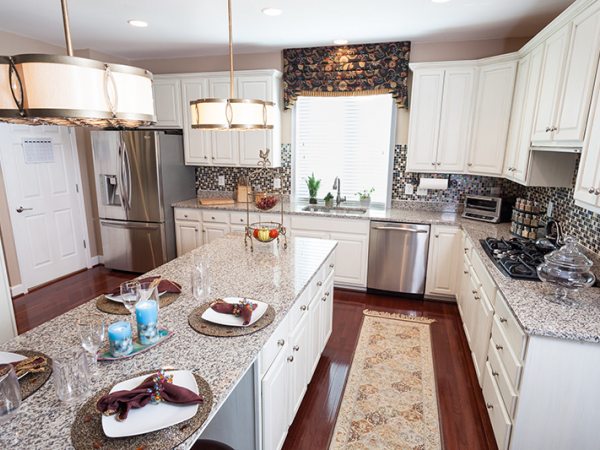 Budgeting For A Kitchen Remodel: Setting A Realistic Budget For Your Kitchen Remodel