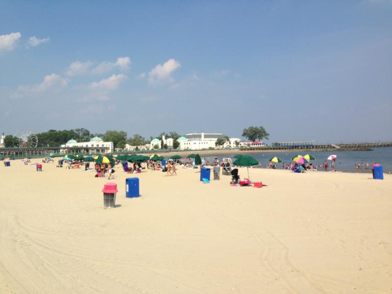 Build Legoland Beach Castles At Rye Beach This Week Port