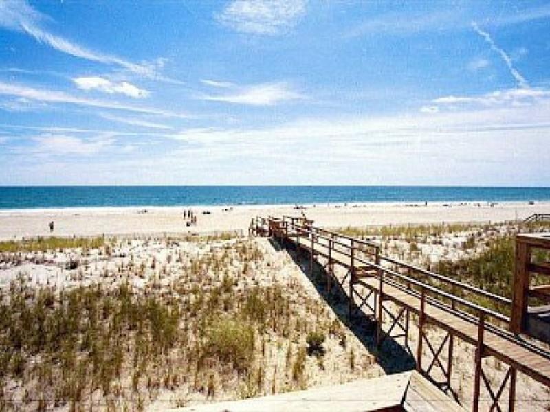 Rental Spotlight West Hampton Dunes Beach House Sports