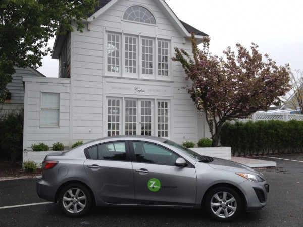 zipcar launches locations in the hamptons westhampton ny patch. Black Bedroom Furniture Sets. Home Design Ideas