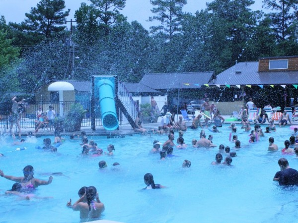 A Reminder For Dekalb County Summer Pool Hours Dunwoody Ga Patch