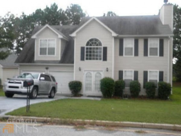 Snellville homes for sale under 75 000 snellville ga patch for Homes for 75000