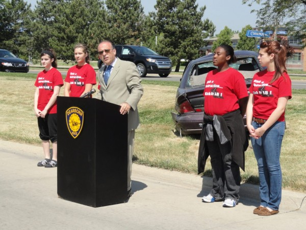 edsel ford high school principal steps down dearborn mi patch. Cars Review. Best American Auto & Cars Review