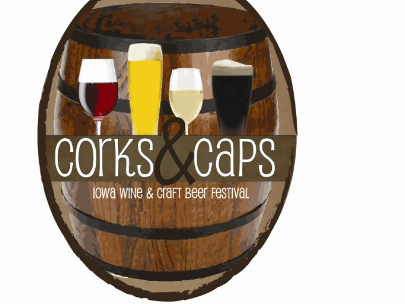 Iowa Wine And Craft Beer Festival