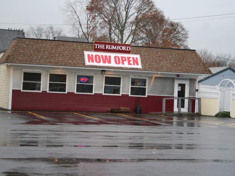 Rhode Island Diner Ri