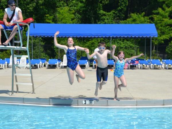Anita Louise Ehrman Recreation Center Waives Membership Bond To Help Families On Tight Budgets