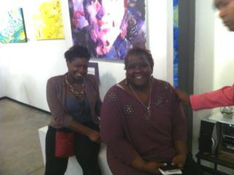 Faces Of Artspace Tracy Todd Hunter Patchogue Ny Patch