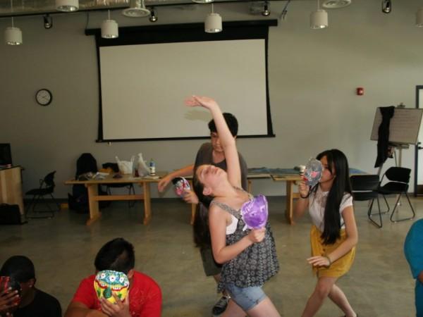 Teen Arts Program 79