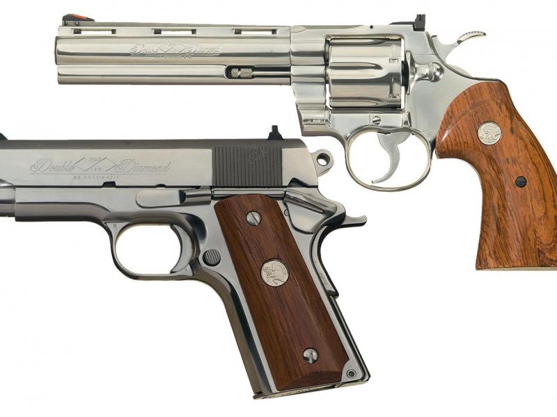Revolver or Semi Auto Pistol? - Orland Park, IL Patch