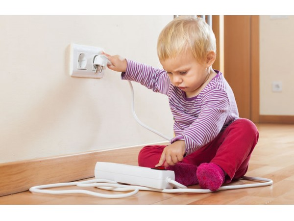 Image result for keep your family safe from electrical hazards