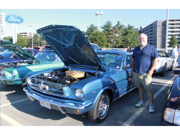 westford resident attends herb chambers 39 39 cars coffee 39 event westford ma patch. Black Bedroom Furniture Sets. Home Design Ideas