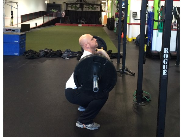 The 5 Best Core Exercises For Hockey Players Stack