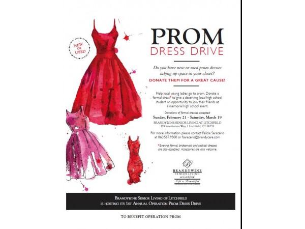 Donate Prom Dresses Ct 4