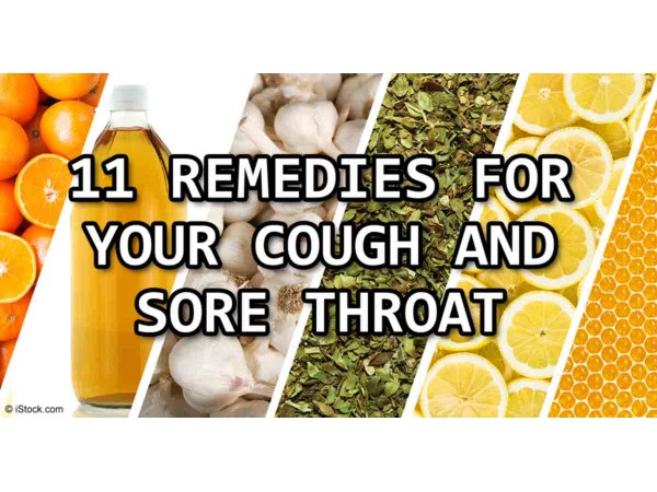 Natural Remedies For Cough Due To Allergies