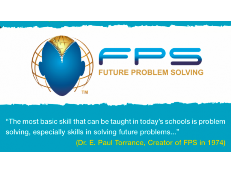 Future problem solving program