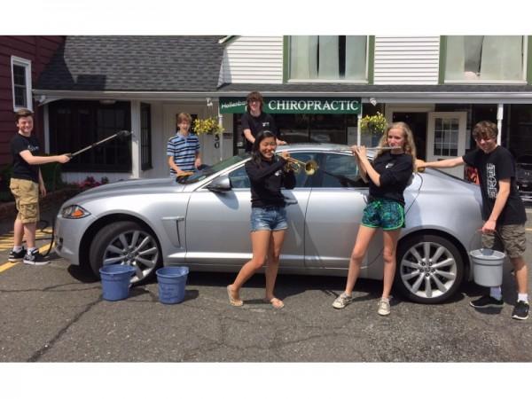 Madison New Jersey Car Wash