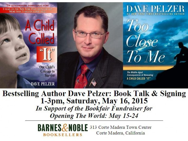 a book report on the lost boy by dave pelzer