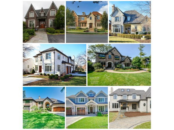 The 10 Most Expensive Homes For Sale In Elmhurst