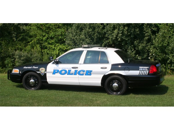 South Windsor Police Arrests Include Assault Dui Drug