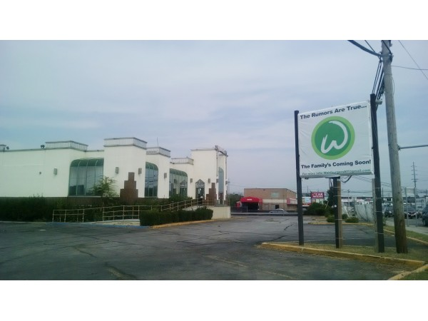 Wahlburgers Long Island Locations