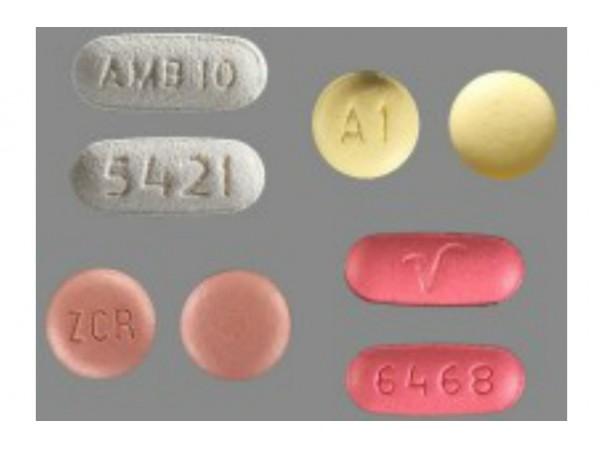 10 mg ambien orange