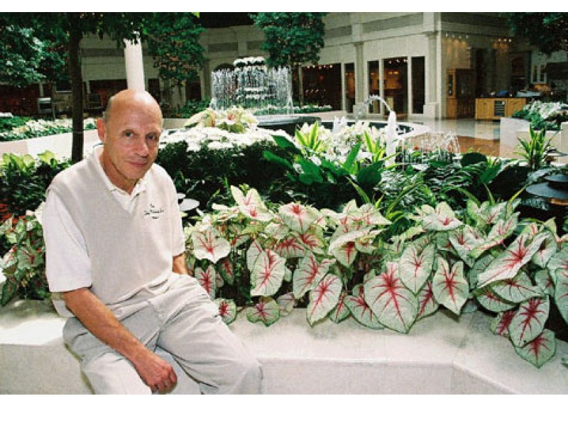 Bob Abt CEO Of Abt Electronics Dies Glenview IL Patch