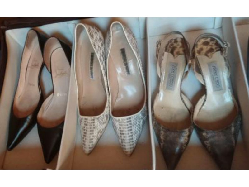 High End Designer Shoes for Sale