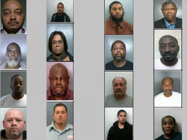 removal sex offender list in Philadelphia