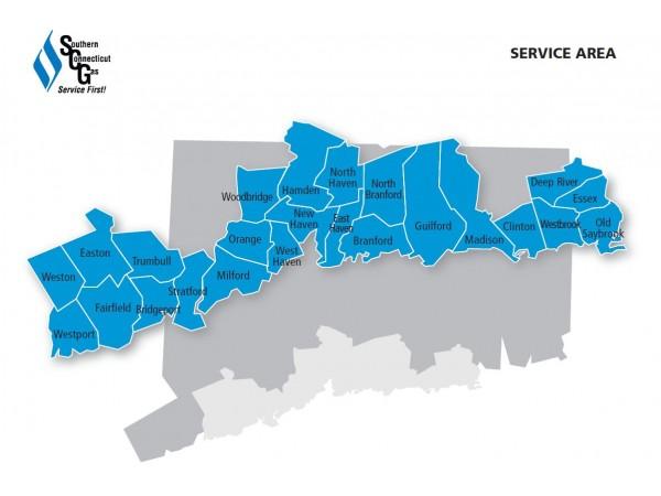 Connecticut Natural Gas 58