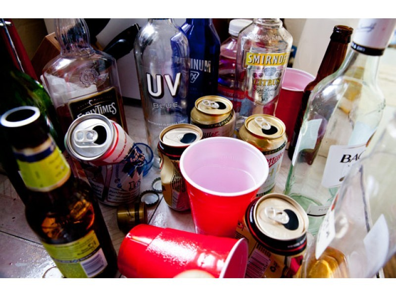 Calendar Ideas Zip : Wrong ideas at house parties enable underage drinking