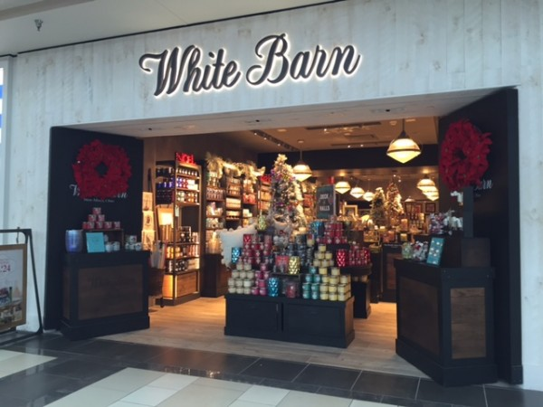 Bath Amp Body Works And White Barn Candle Company Now Open