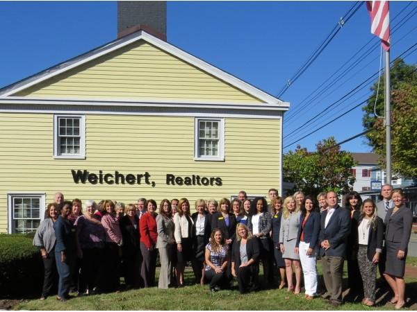 Weichert, Realtors' Chester Office To Sponsor The Upcoming ...