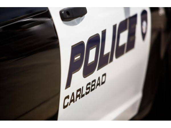 Carlsbad Sports Car Driving